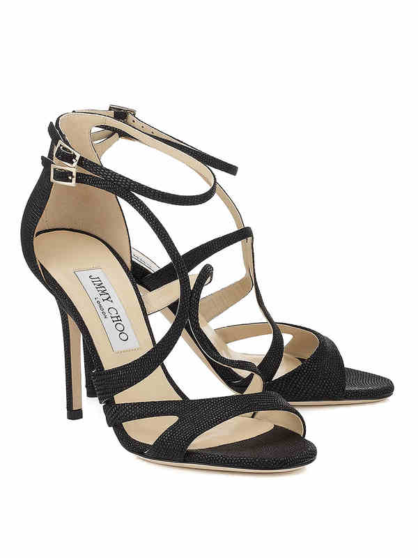 Jimmy Choo: sandals - Fenzy sandals
