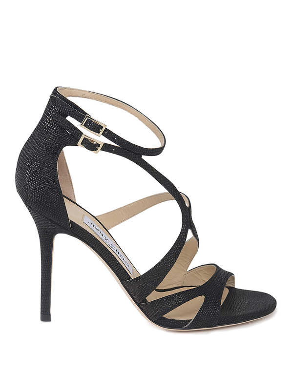 Jimmy Choo: sandals online - Fenzy sandals