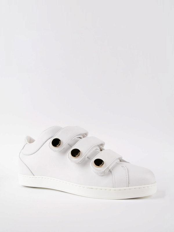Jimmy Choo: Sneaker online - Sneaker - Weiß