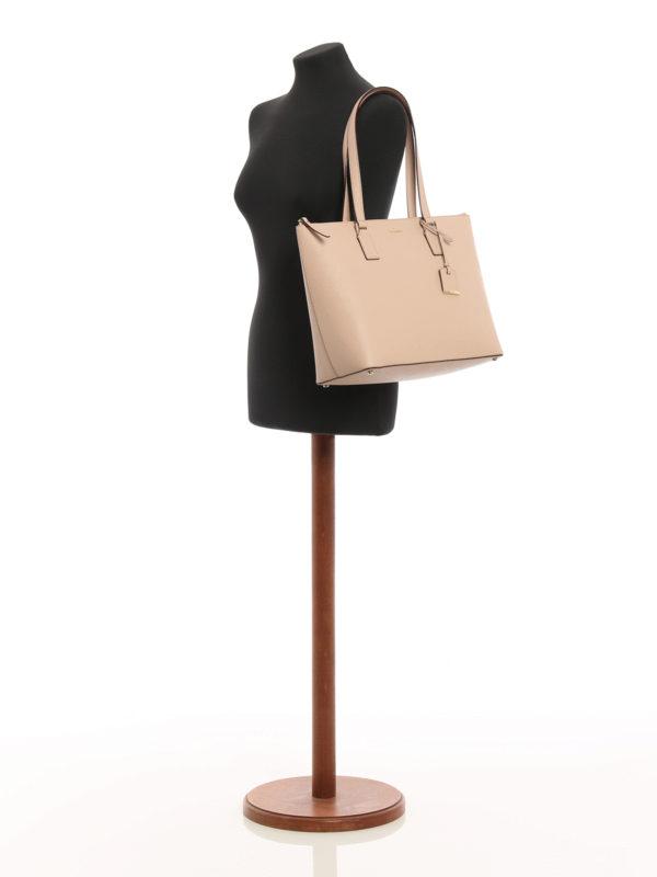 iKRIX KATE SPADE: Shopper - Hellrosa