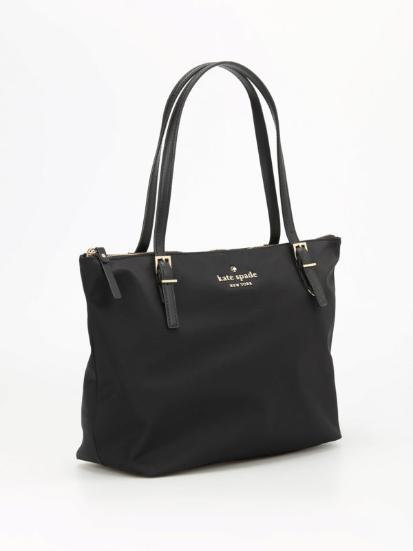 Kate Spade: Handtaschen online - Shopper - Schwarz