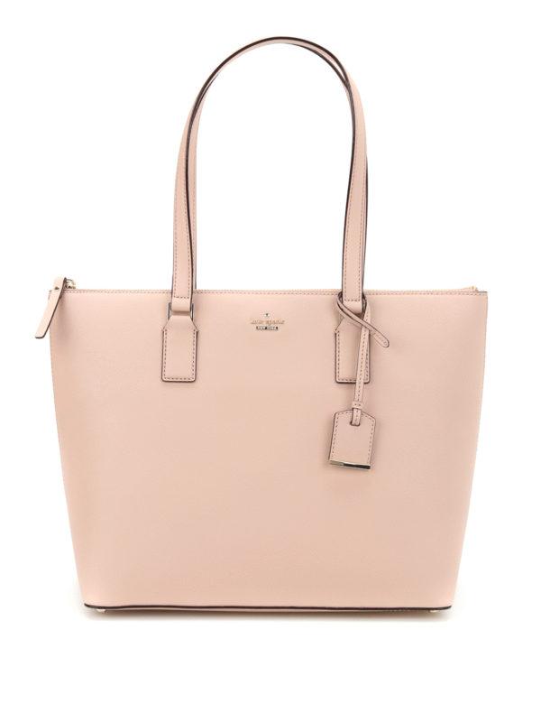KATE SPADE: Handtaschen - Shopper - Hellrosa