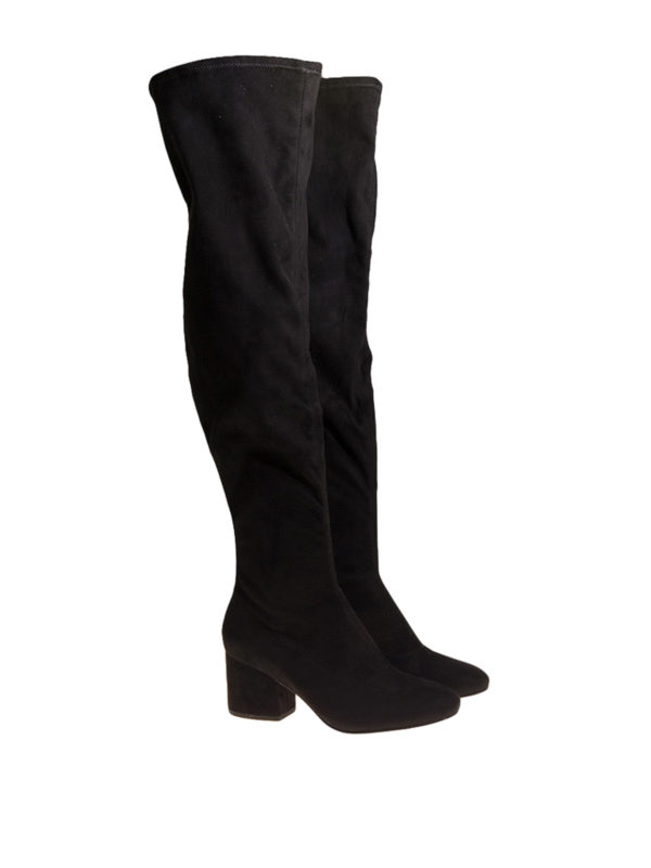 Kendall + Kylie: boots online - Sophia black boots