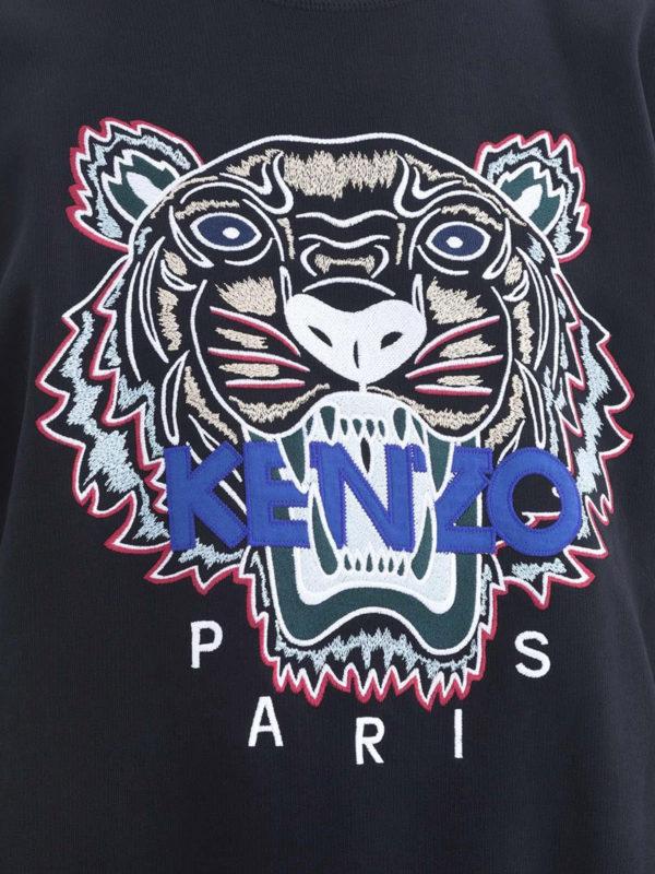KENZO buy online Sweatshirt - Schwarz