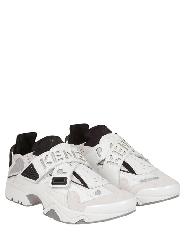 526bbf0eb81 Kenzo - Baskets - Sonic - Chaussures de sport - F955SN351L52 01