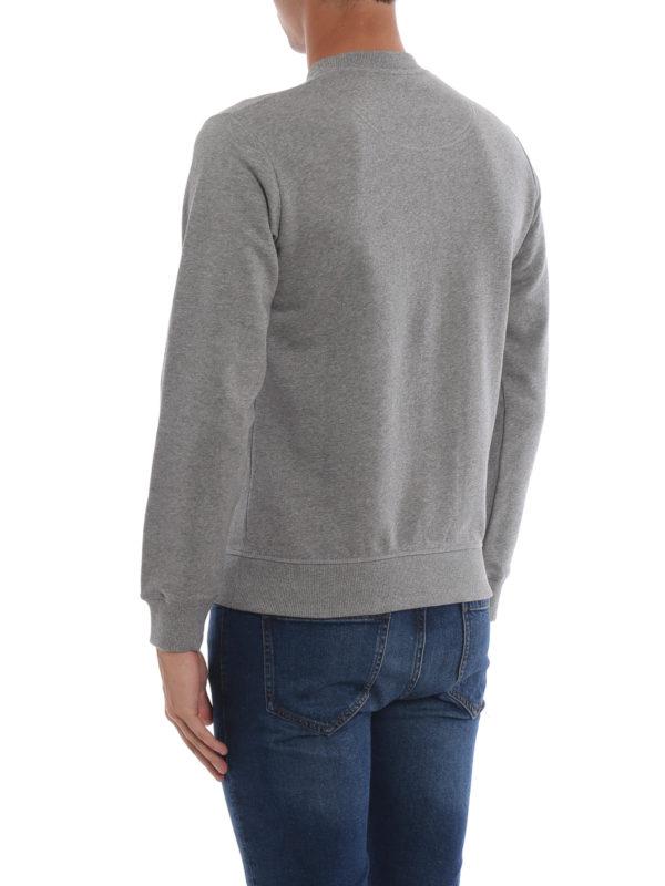 Sweatshirt - Grau shop online: KENZO