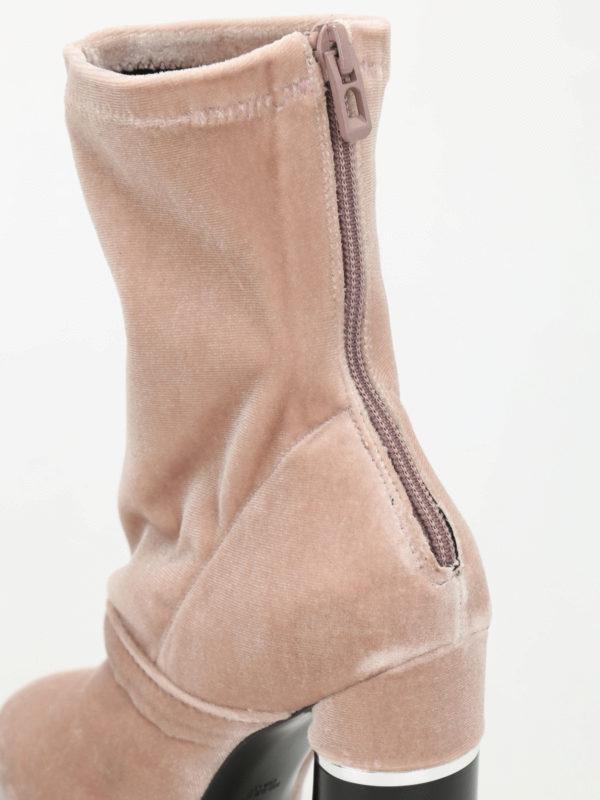 Stiefeletten - Pink shop online: Phillip Lim