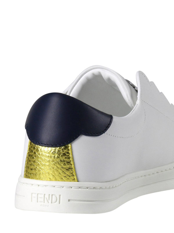 Sneaker - Gemustert shop online: Fendi