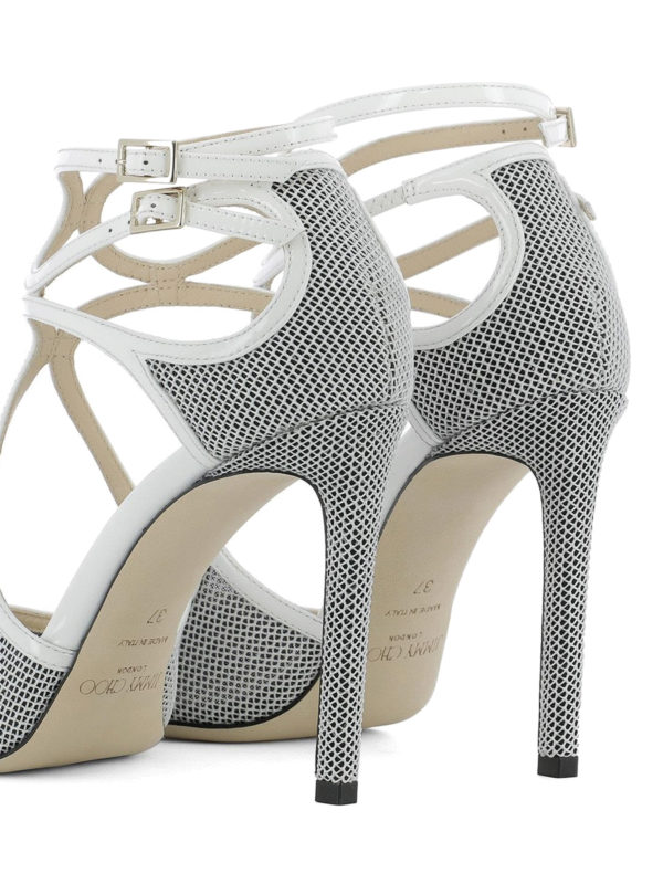 Pumps - Weiß shop online: JIMMY CHOO