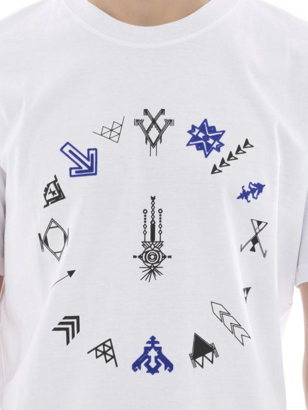 Lanvin buy online T-Shirt - Weiß