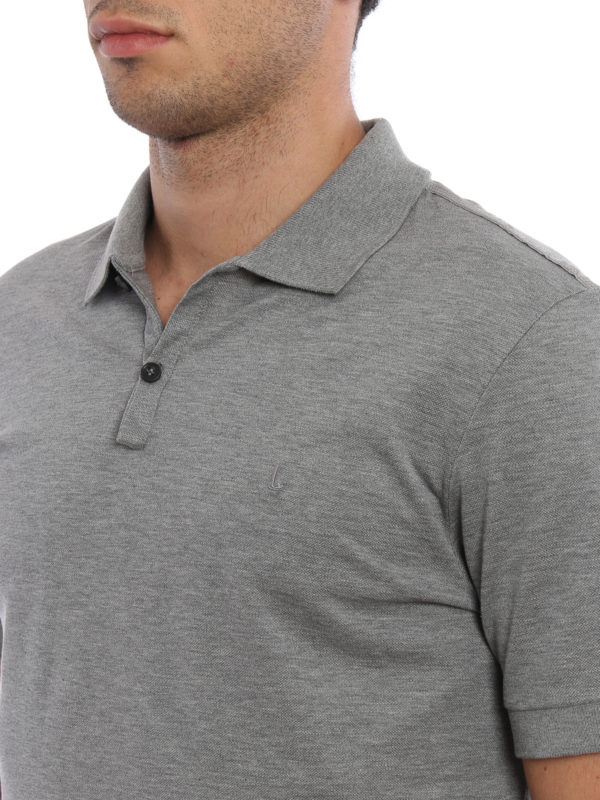 LANVIN buy online Poloshirt - Einfarbig