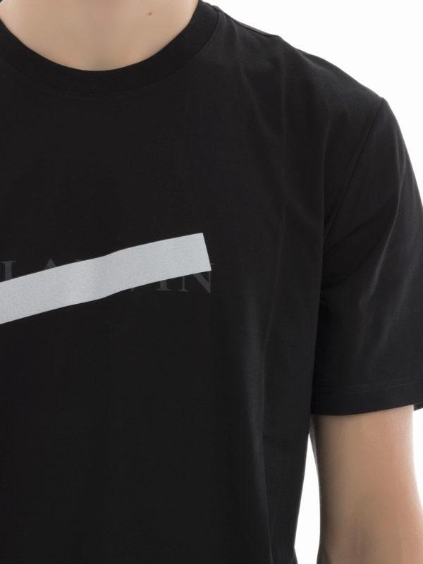 Lanvin buy online T-Shirt - Schwarz