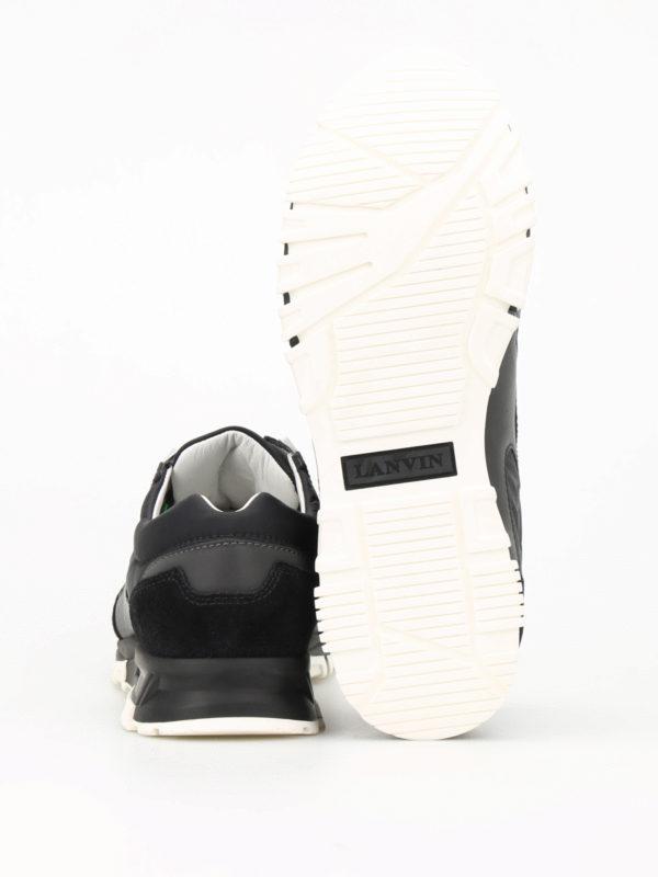 Lanvin buy online Sneaker - Schwarz