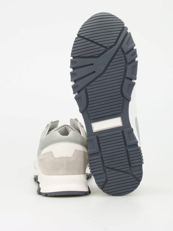 Lanvin buy online Sneaker - Hellgrau