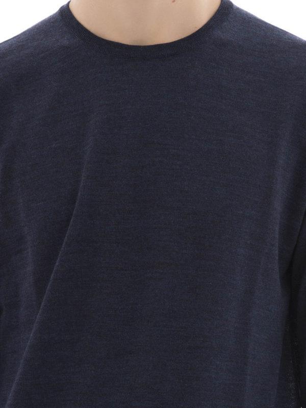 Lanvin buy online Rundhalspullover - Einfarbig