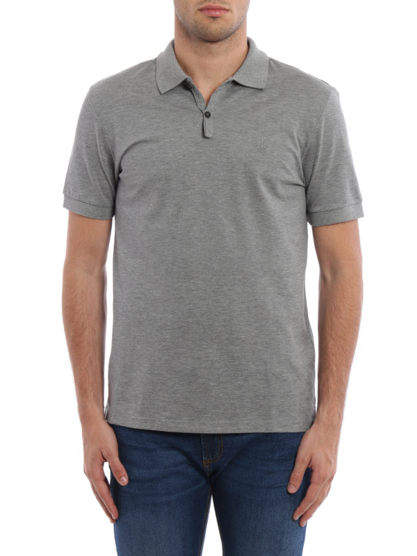 LANVIN: Poloshirts online - Poloshirt - Einfarbig