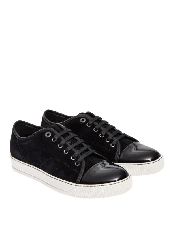 Lanvin: Sneaker online - Sneaker - Schwarz