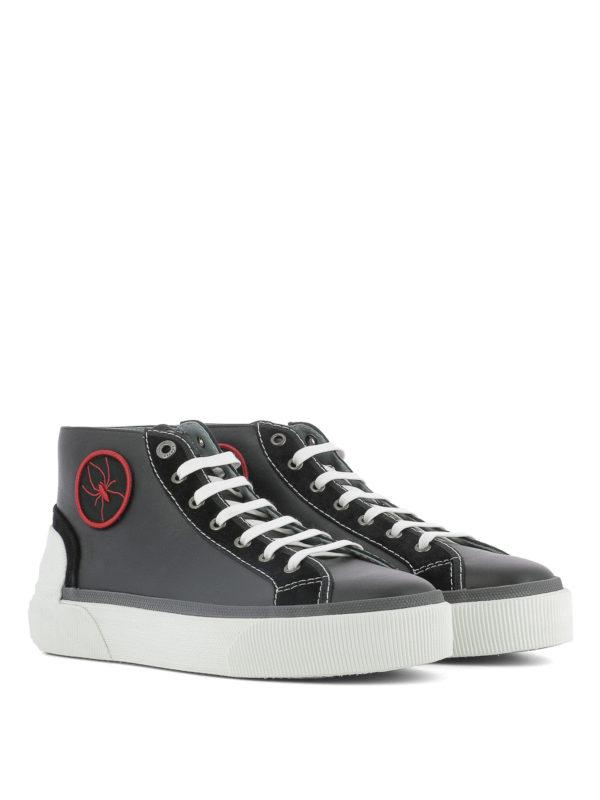 LANVIN: Sneaker online - Sneaker - Einfarbig