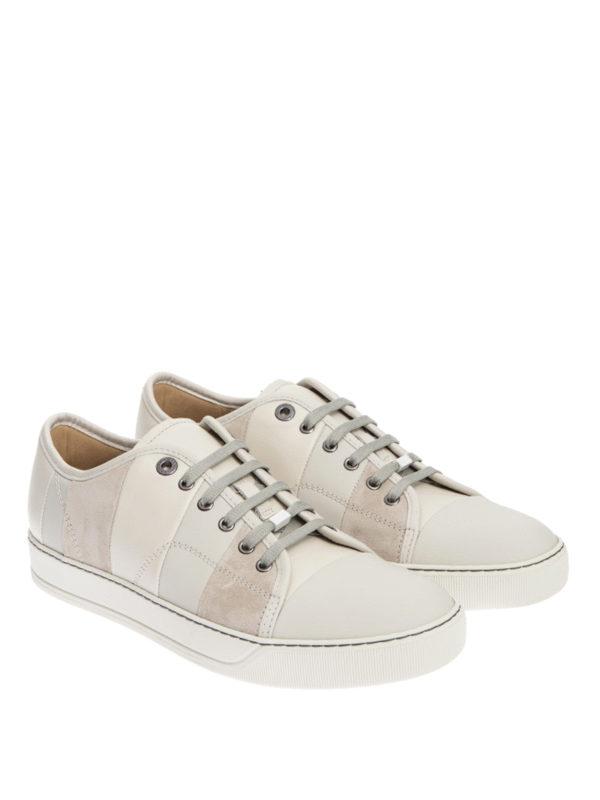 LANVIN: Sneaker online - Sneaker - Gemustert