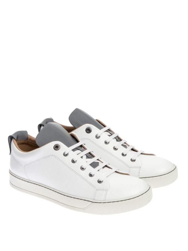 Lanvin: Sneaker online - Sneaker - Weiß