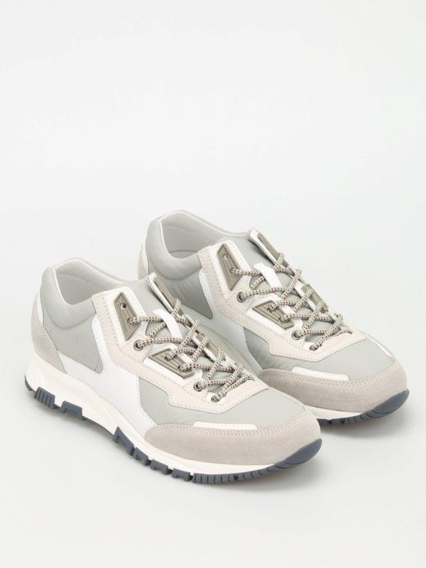 Lanvin: Sneaker online - Sneaker - Hellgrau