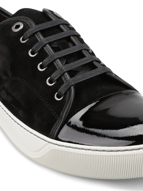 iKRIX LANVIN: Sneaker Fur Herren - Schwarz