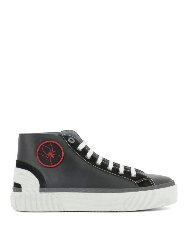 LANVIN: Sneaker - Sneaker - Einfarbig