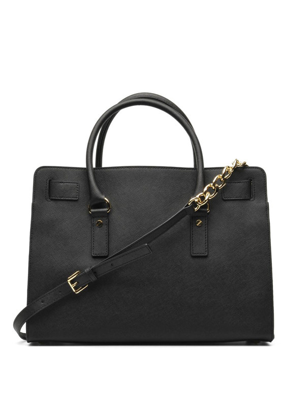 Large Hamilton satchel shop online: Michael Kors