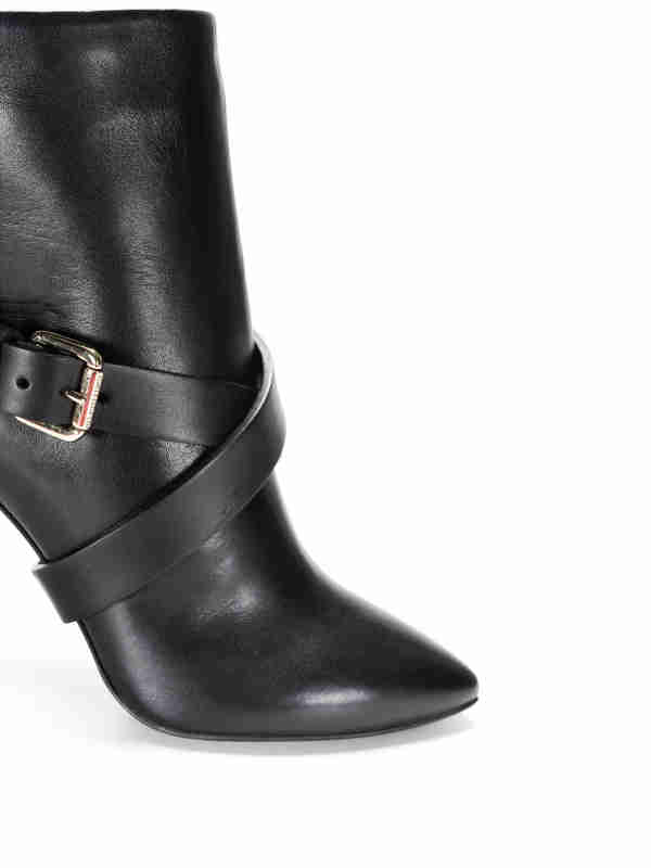 Bottines Noir shop online: L