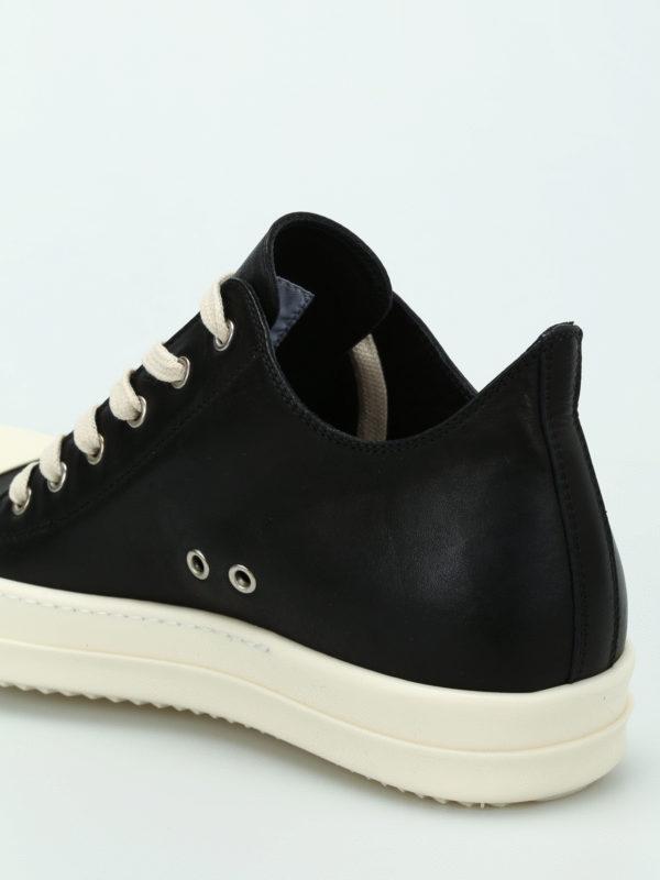 Sneaker - Schwarz shop online: RICK OWENS HUN