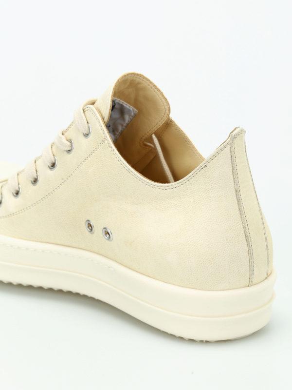 Sneaker - Hellbeige shop online: Rick Owens