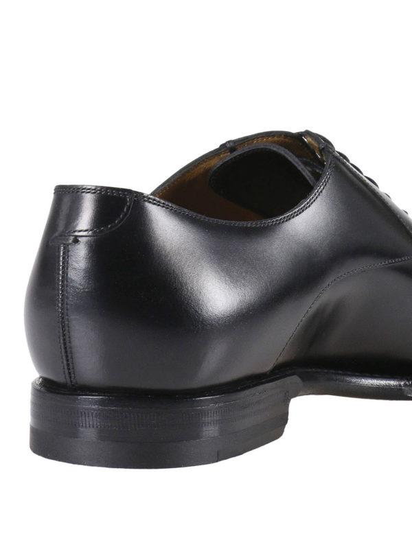 Klassische Schuhe - Schwarz shop online: GUCCI