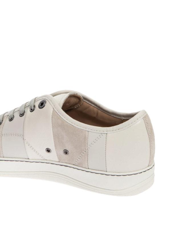 Sneaker - Gemustert shop online: LANVIN