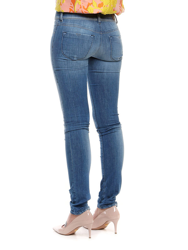 Skinny Jeans Fur Damen - Denim shop online: DIESEL