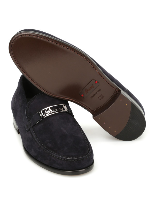 Mokassins und Slippers shop online Mokassins/Slippers - Blau