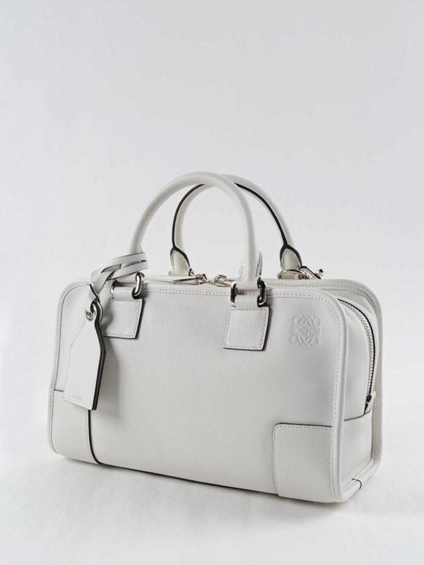 Loewe: Bowling online - Bowling Tasche - Weiß