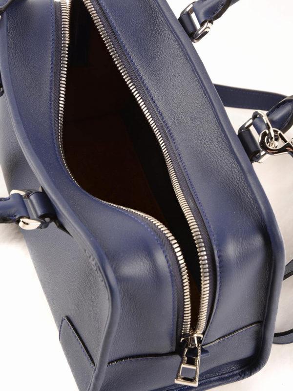 Loewe buy online Bowling Tasche - Blau
