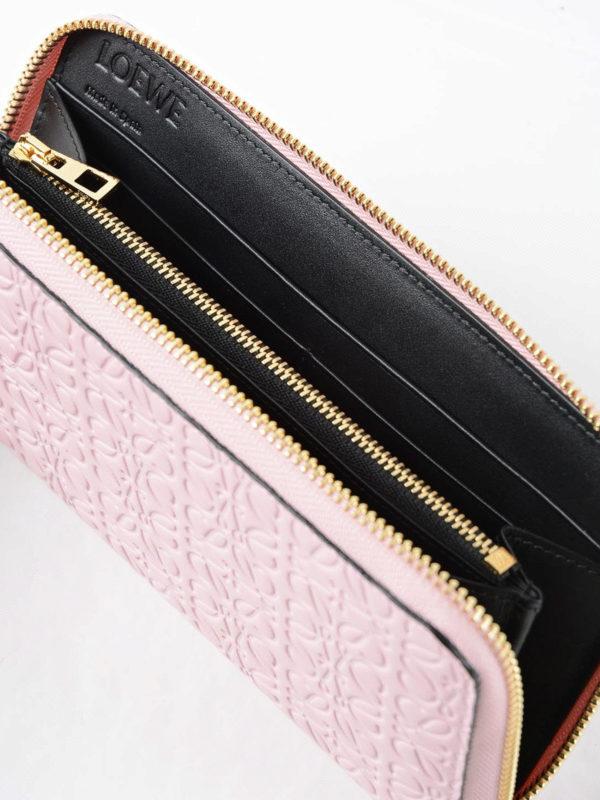 Loewe buy online Portemonnaie - Einfarbig