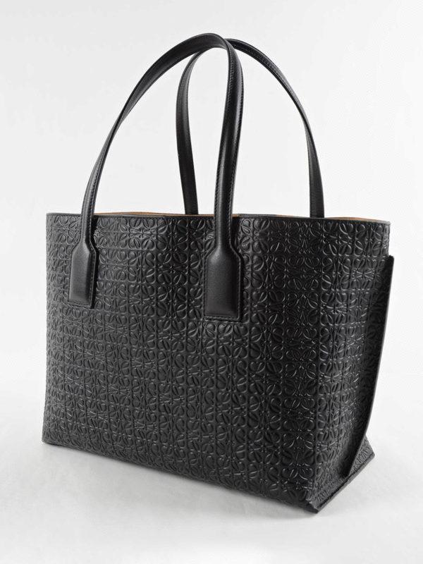 Loewe: Handtaschen online - Shopper - Schwarz