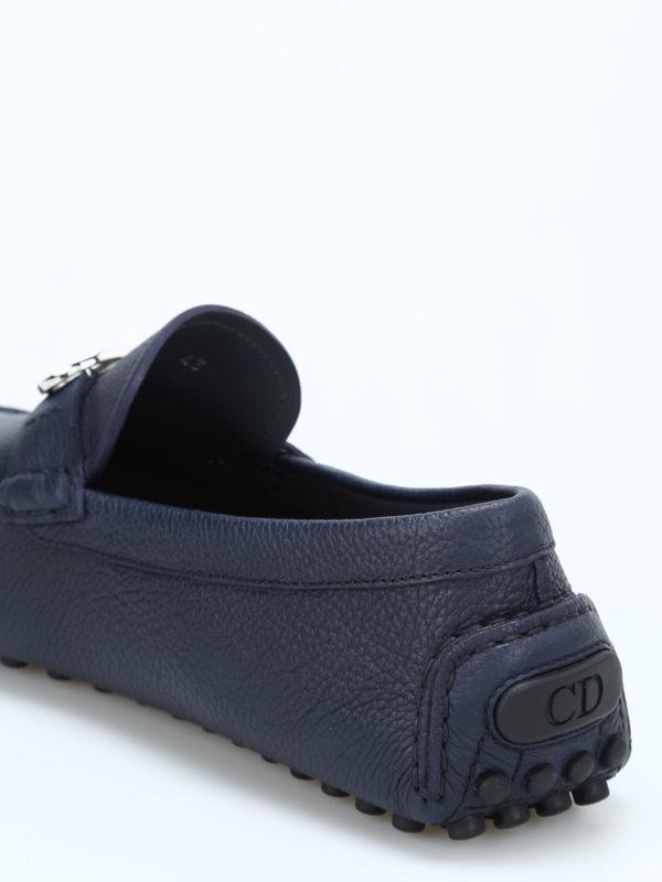 Mokassins - Blau shop online: Dior