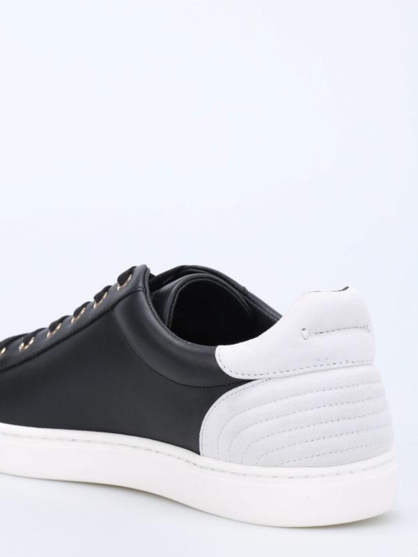 Sneaker - Schwarz shop online: Dolce & Gabbana