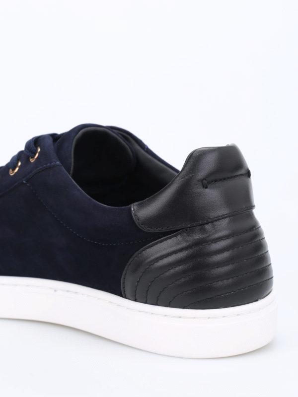 Sneaker - Blau shop online: DOLCE & GABBANA