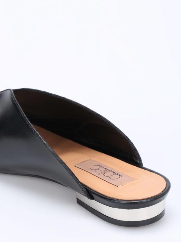 Sandalen - Schwarz shop online: Coliac