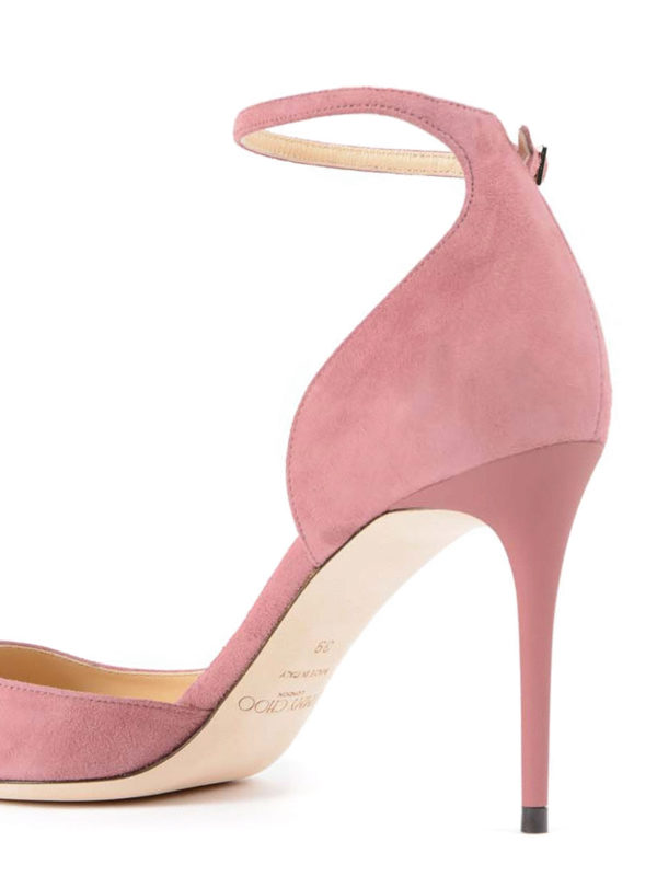 Pumps - Hellrosa shop online: Jimmy Choo