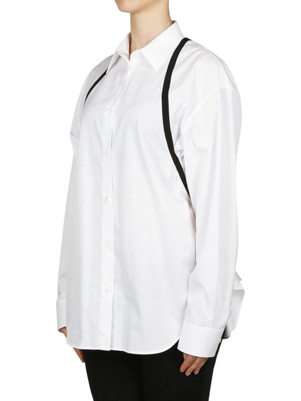 Maison Margiela: Hemden online - Hemd - Over