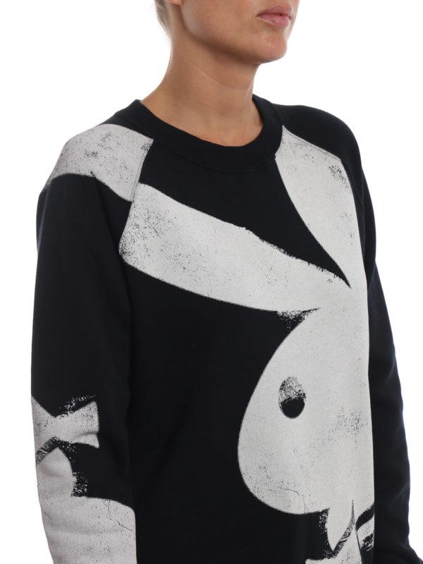 MARC JACOBS buy online Sweatshirt - Schwarz