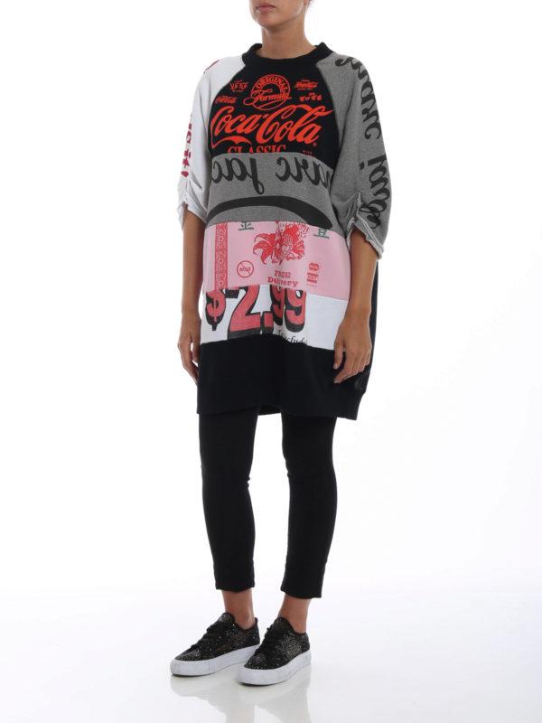 MARC JACOBS: Sweatshirts und Pullover online - Sweatshirt - Bunt