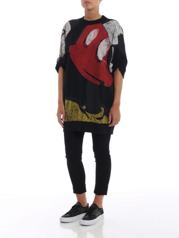 MARC JACOBS: Sweatshirts und Pullover online - Sweatshirt - Over