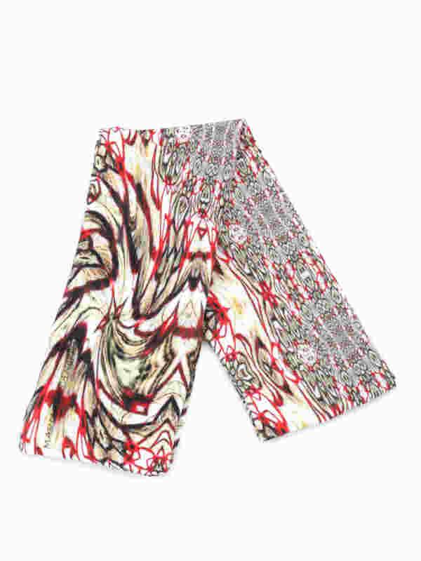 Maria Enrica Nardi: scarves online - Lavaredo fleece snood