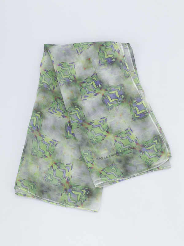 Maria Enrica Nardi: scarves online - Nicole silk scarf